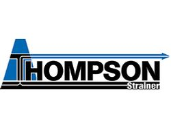 Thompson Strainer