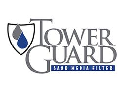 Tower Guard - Sand Media Filter